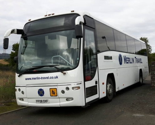 Panther - 48 seater
